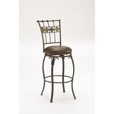 Picture of Lakeview Swivel Stool