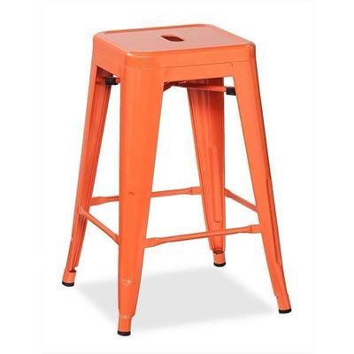 Picture of Metal Barstool