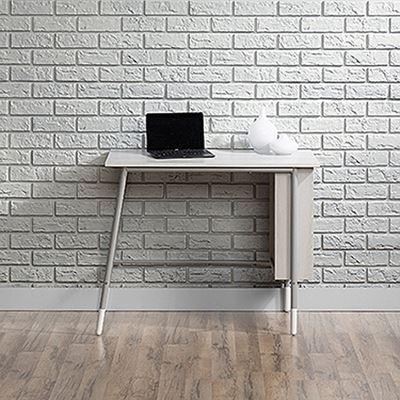 Picture of Square1 Desk Grey Ash Comp/dk GreyGrey Ash * D