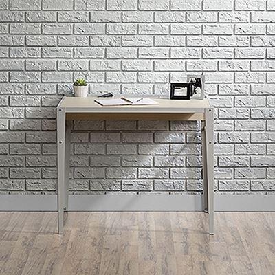 Picture of Square1 Desk Urban Ash Comp/greyUrban Ash * D