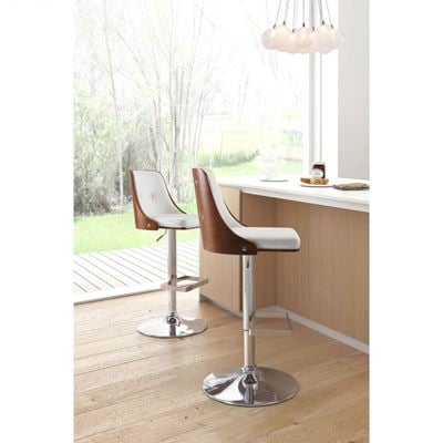 Picture of Scooter Bar Chair