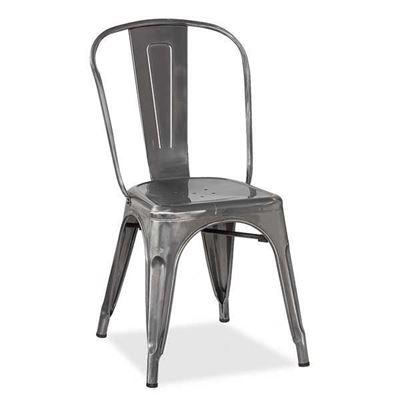 Imagen de Metal Barstool & Chair