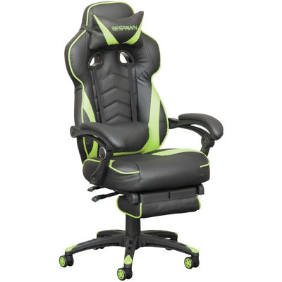 Picture of RESPAWN RECLINING GAMING CHAIR