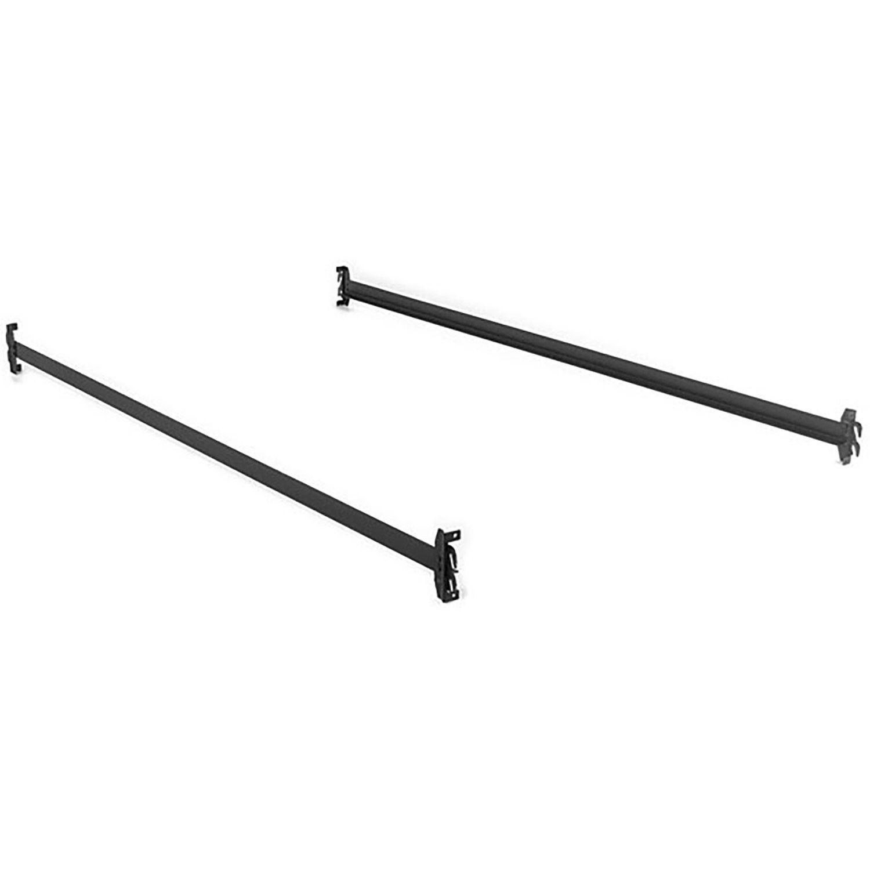 3 3 4 6 hook rails bedframe 76 afw. Black Bedroom Furniture Sets. Home Design Ideas