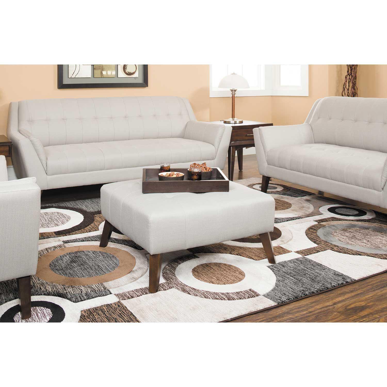 Binetti Retro Chair PF*BINRETCH-1000 | Emerald Home Furnishings | AFW