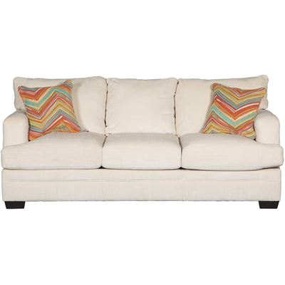 Picture of Sassy Cream Sofa