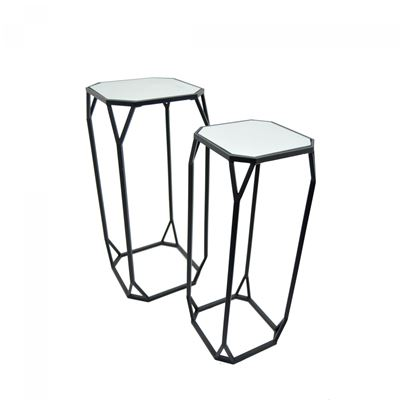 Imagen de Set 2 Accent Tables