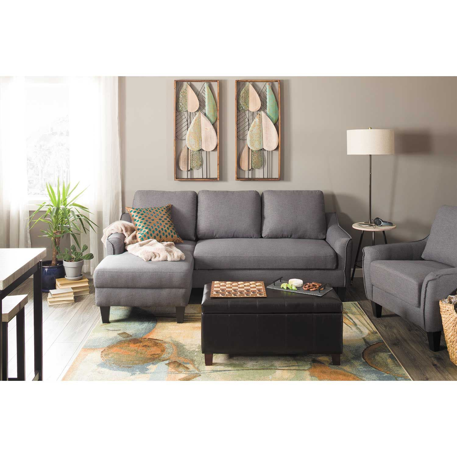 Jarreau Gray Sofa Sleeper 1150271 Ashley Furniture Afw