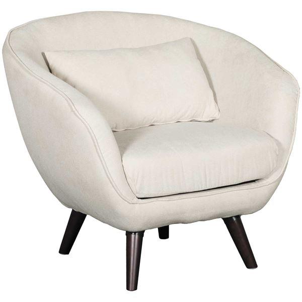 Modway Cream Tub Chair
