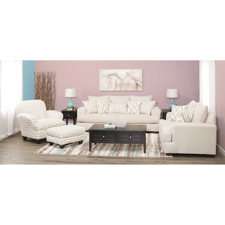 Fine Furniture Brand: Mallory Accent Chair E-AC932
