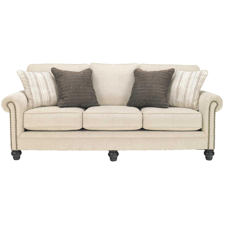 Superieur Picture Of Milari Linen Sofa. 11 Reviews