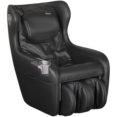 Picture of Black and Gray Massage Chair