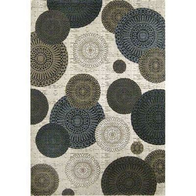 Picture of Chandler White 8x11 Rug