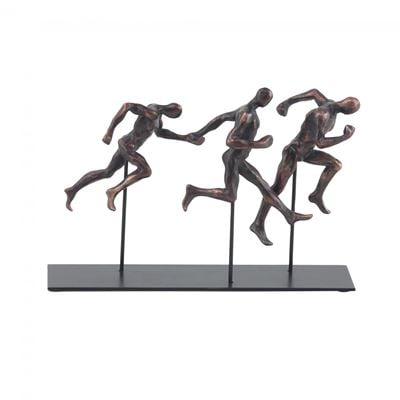 Picture of Runner Sculpture