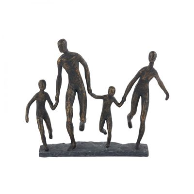 Picture of Family Sculpture