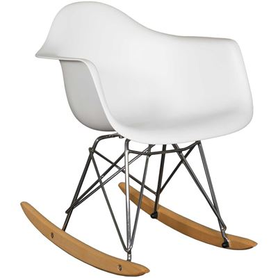Picture of Mid-Century Modern Kids' Rocker