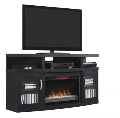 Picture of Cantilever Media Fireplace