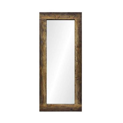 Picture of Distressed Leaner Mirror