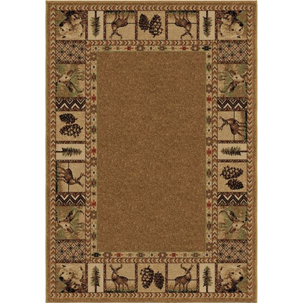 Picture of Mountain Country Alabaster Rug