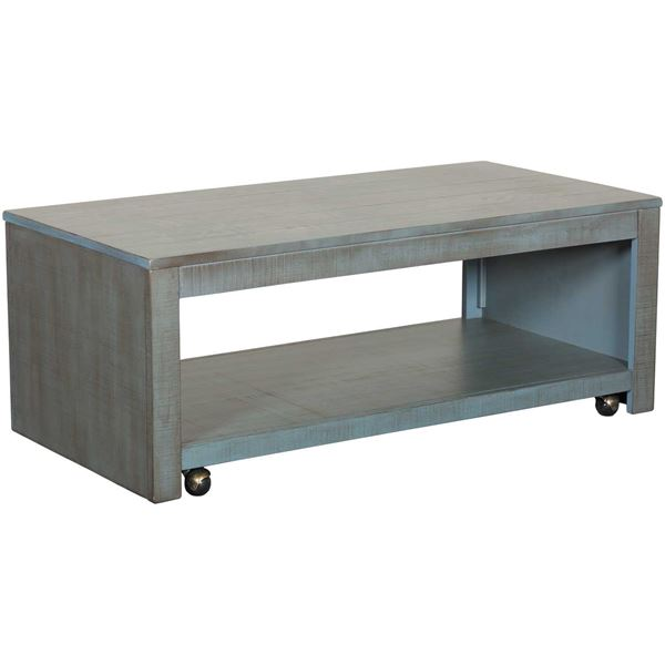 Picture of Little Boy Blue Coffee Table