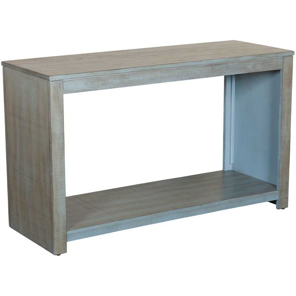Picture of Little Boy Blue Sofa Table