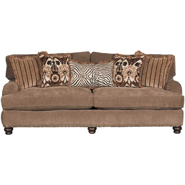 Corinthian 5300 Traditional Styled Sectional Sofa With: Corinthian Sofa Reviews Corinthian Great American Home