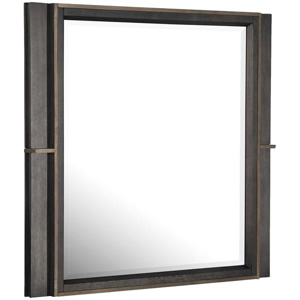 Picture of Proximity Heights Metal Frame Mirror