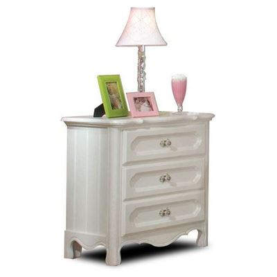 Picture of Adrian 2 Drawer Nightstand