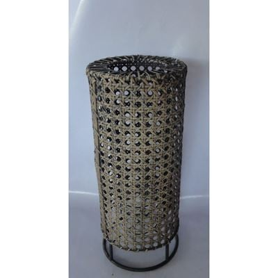 Picture of Reed Round Lantern