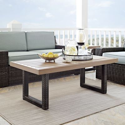 Imagen de BEAUFORT COFFEE TABLE