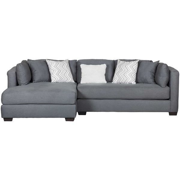 Picture of Parker 2 Piece with LAF Chaise Sectional