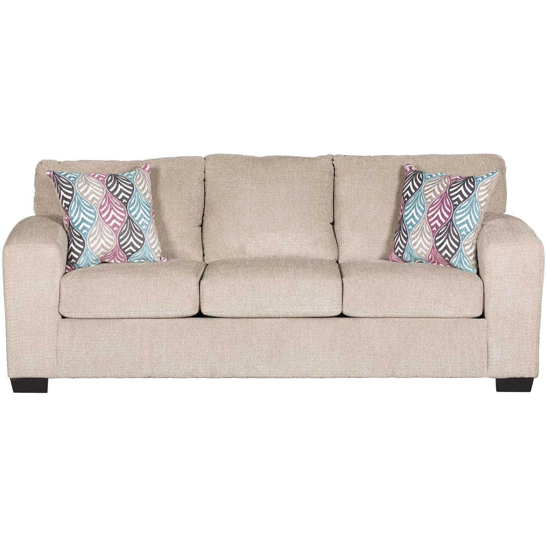 Charisma Platinum Sofa 5903 Silverton Platinum Affordable