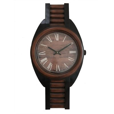 Picture of Wrist Watch Wall Clock