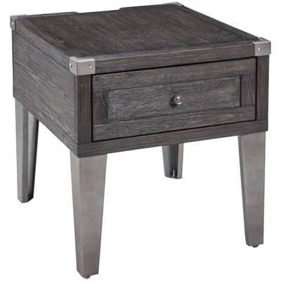Picture Of Todoe Rectangular End Table