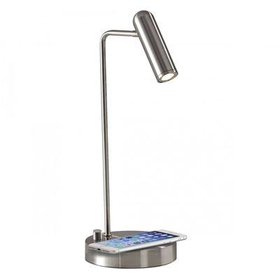 Imagen de Kaye LED Charge Desk Lamp