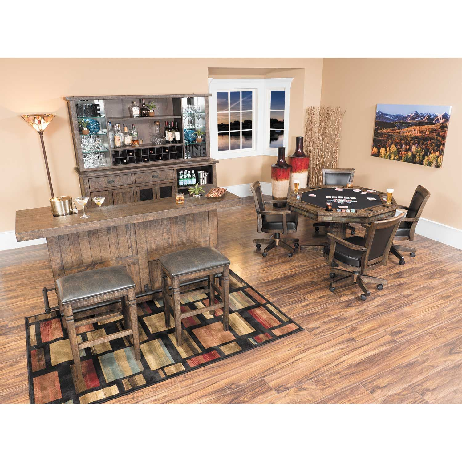 Picture Of Homestead Buffet And Hutch Picture Of Homestead Buffet And Hutch  ...