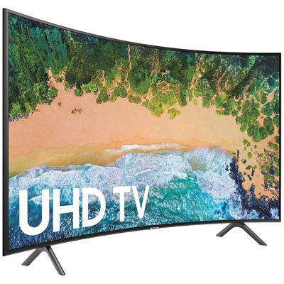 Picture of 55-Inch Class LED Curved 2160p