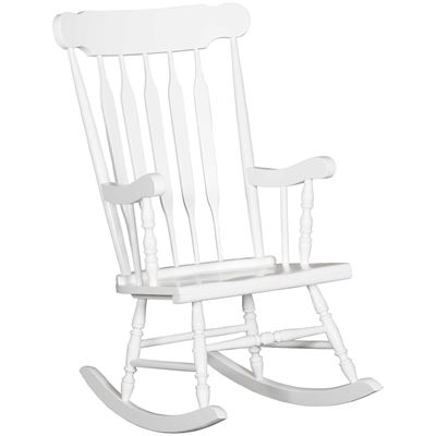 Picture of Wellhouse Rocking Chair, White