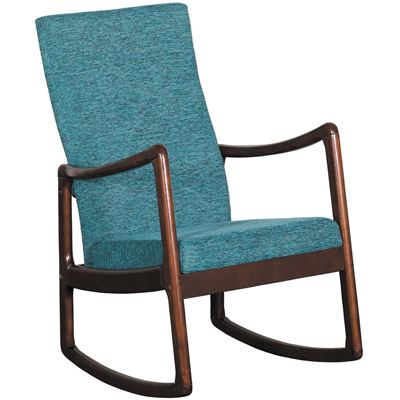Picture of Wellhouse Rocking Chair, Blue