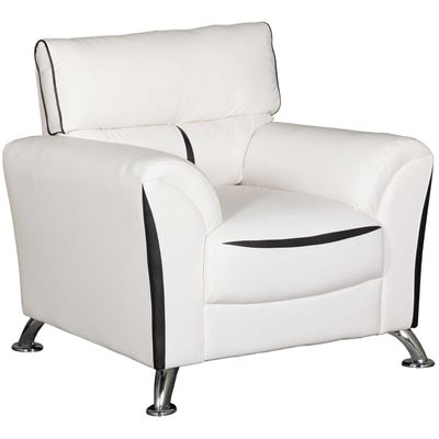 Picture of Tux White Chair