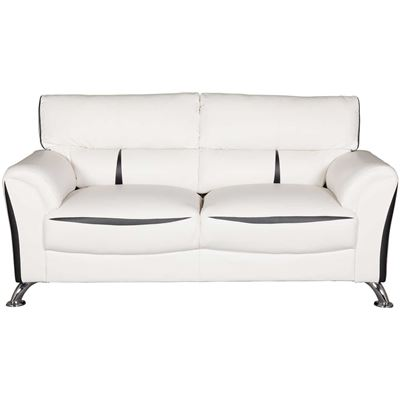 Picture of Tux White Sofa