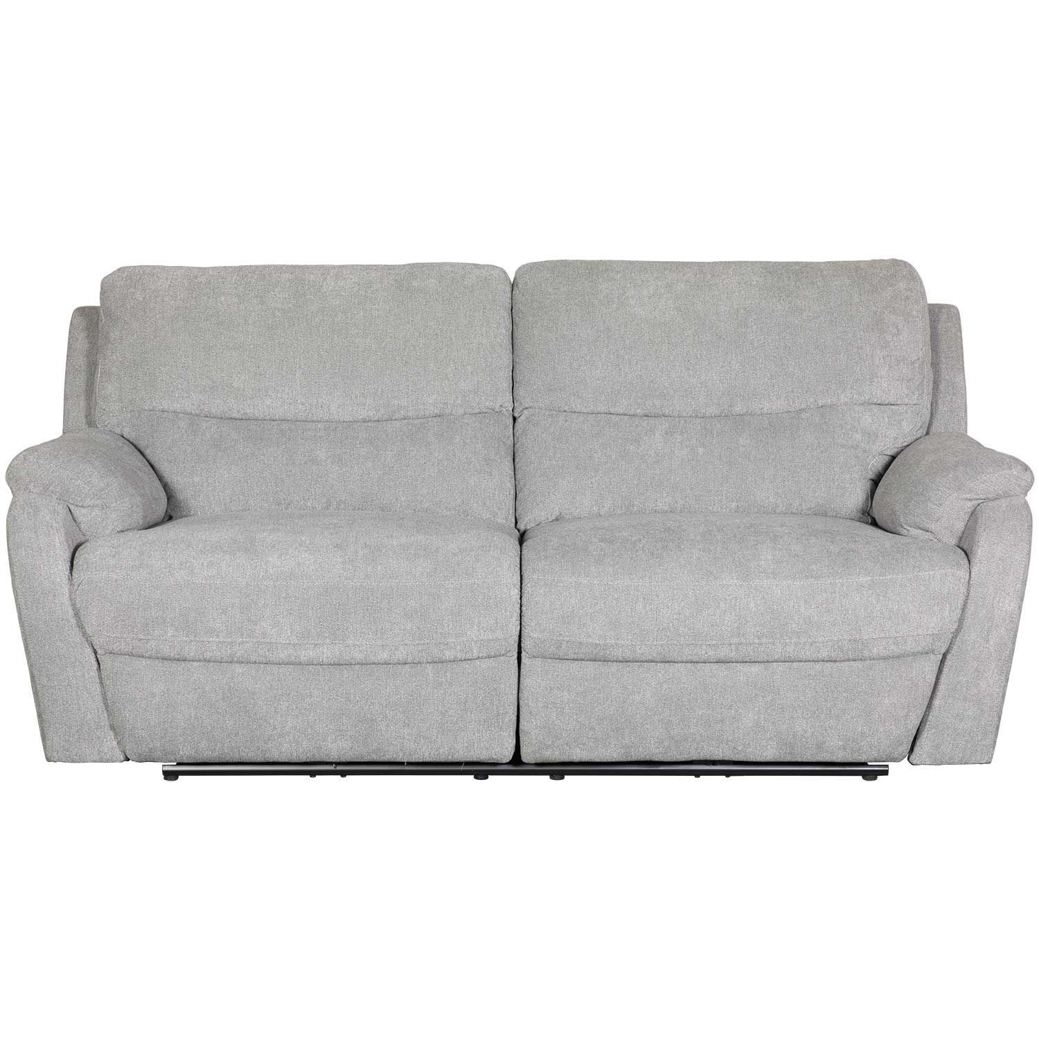 Picture Of Marley Reclining Sofa With Headrest