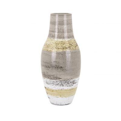 Imagen de Corrine Gray and Yellow Vase