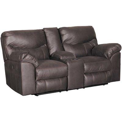 Boxberg Teak Reclining Sofa 3380388 Ashley Furniture Afw
