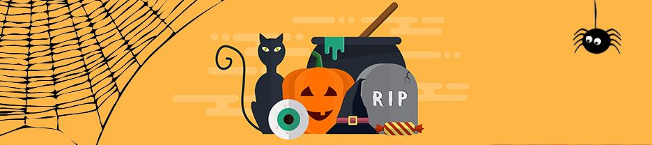 6 Wickedly Easy Halloween Tips