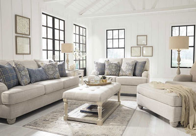 Lovely Living Room Furniture