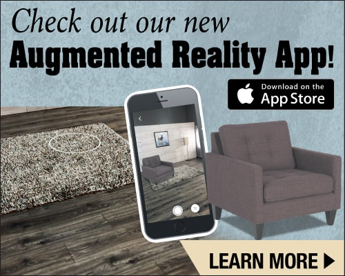 AFW Augmented Reality App