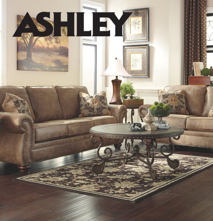 Shop Ashley Furniture Shop Ashley Furniture