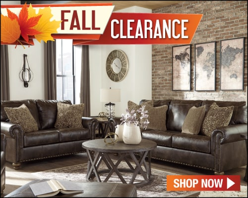 AFW's Fall Clearance Event