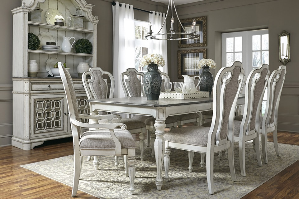 Cool American Furniture Warehouse Dining Room Sets Ideas